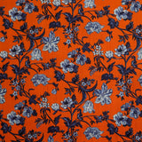 Harrison Floral - in Mandarin