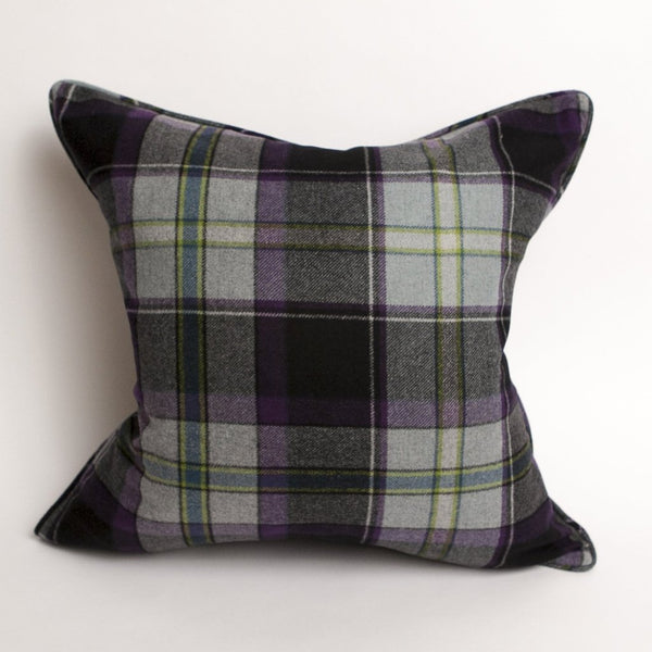Rackley Tartan Pillow