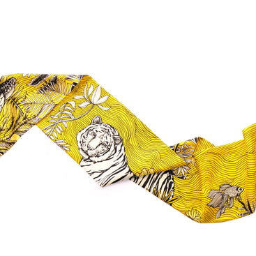 Secret Tiger Large Twill Band