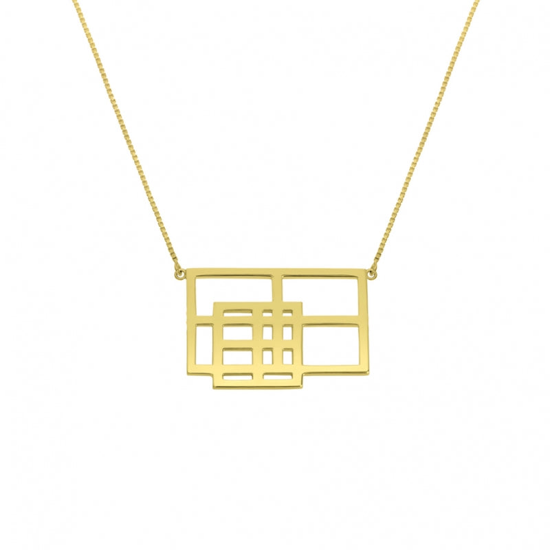 Reflet - Necklace