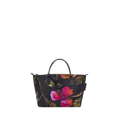 Flower Robertina - Small Duffle