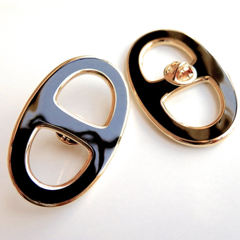 Zero Gravity Scarf Ring