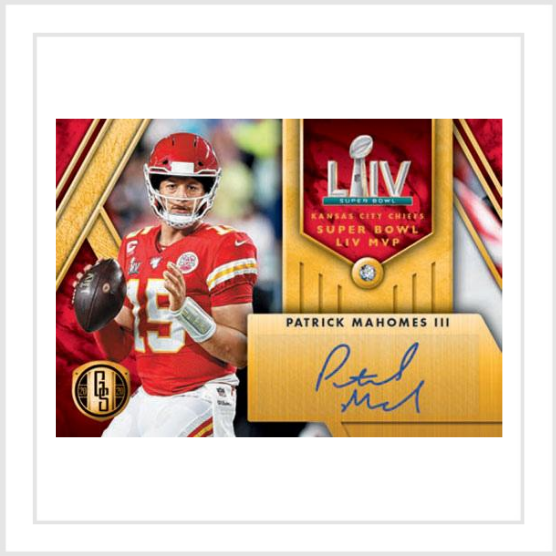 2020 Panini Gold Standard Football | 6 Box 1/2 Case Break #12 Pick Your Teams
