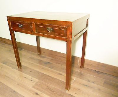 Antique Chinese Ming Desk/Console Table (5634), Circa 1800-1849
