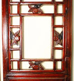 Antique Chinese Screen Panels (5054) (Pair) Cunninghamia wood, Circa 1800-1849