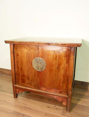 Antique Chinese Ming Cabinet/Sideboard (5596), Circa 1800-1849