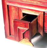 "Antique Chinese Lady""s Chest (3292) , Circa 1800-1849"