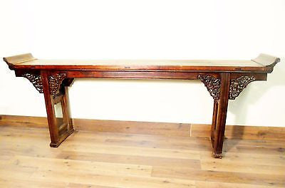 Authentic Antique Altar Table (5565), Circa early of 19th century