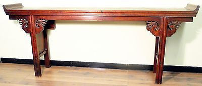 Authentic Antique Altar Table (5087), Circa 1800-1849