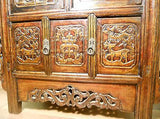 Antique Chinese Altar Cabinet (5720), Circa 1800-1849
