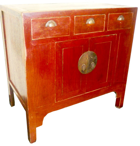 Antique Chinese Ming Cabinet/Sideboard (2648), Circa 1800-1849