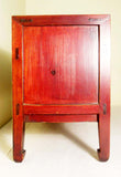 Antique Chinese Petit Ming Cabinet  (2816), Circa 1800-1849