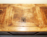 Antique Chinese Coffee Table/Treasure Trunk (2857), Circa 1800-1849
