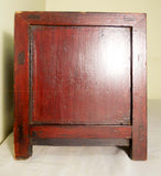 Antique Chinese Ming Cabinet  (2867), Circa 1800-1849