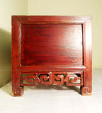 Antique Chinese Ming Cabinet (2876),  Circa early of 19th century