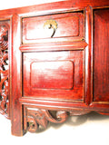 Antique Chinese Altar Cabinet (5202), Circa 1800-1849