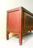 Antique Chinese Petit Ming Cabinet  (5453), Circa 1800-1849