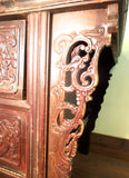 Antique Chinese Altar Cabinet (5998), Circa 1800-1849