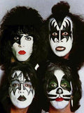 The Kiss Makeup