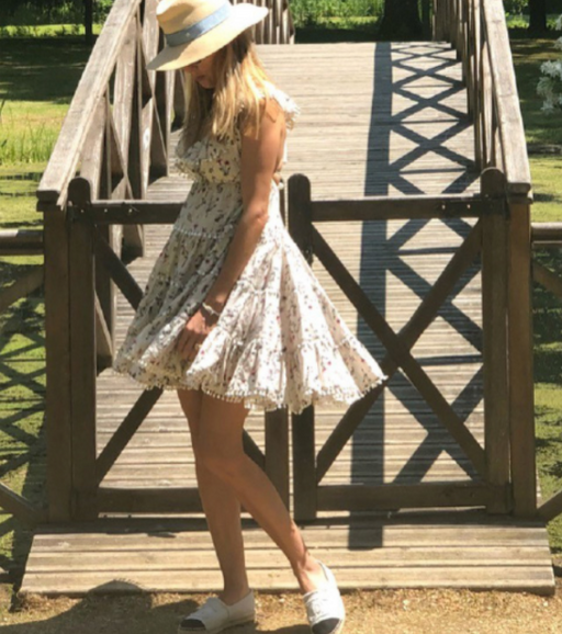 HAMPTONS SPECIAL EDITION DRESS