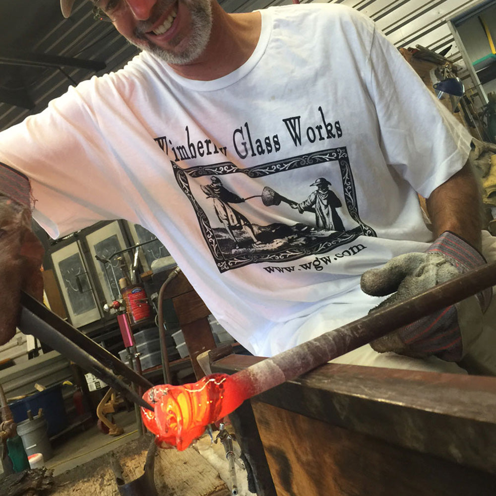 Glass Class - A Hot Shop Experience
