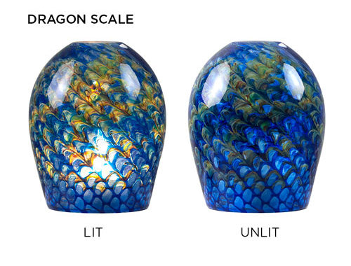 Dragon Scale