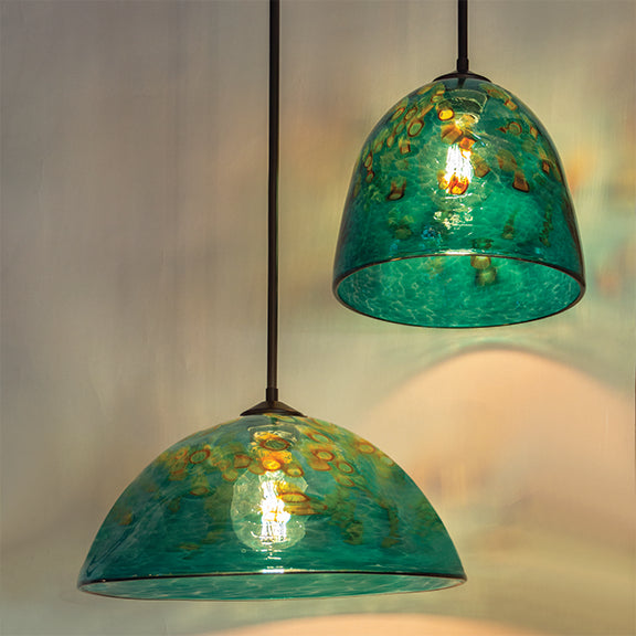 How To Order Custom Lighting Wimberley Glassworks