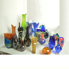 Vases for second sale