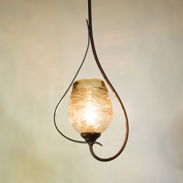 handcrafted pendant lighting for the home