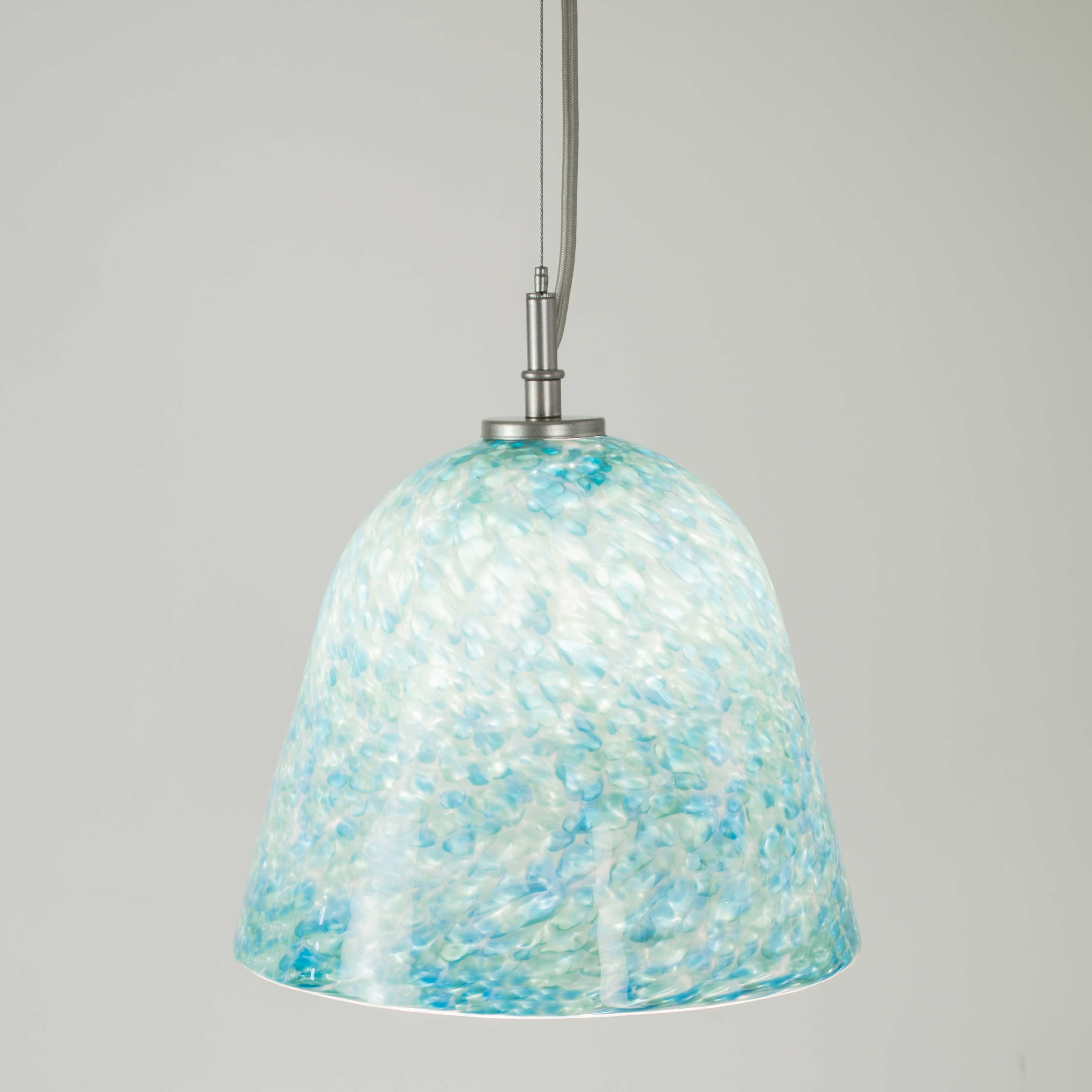 handcrafted pendant lighting