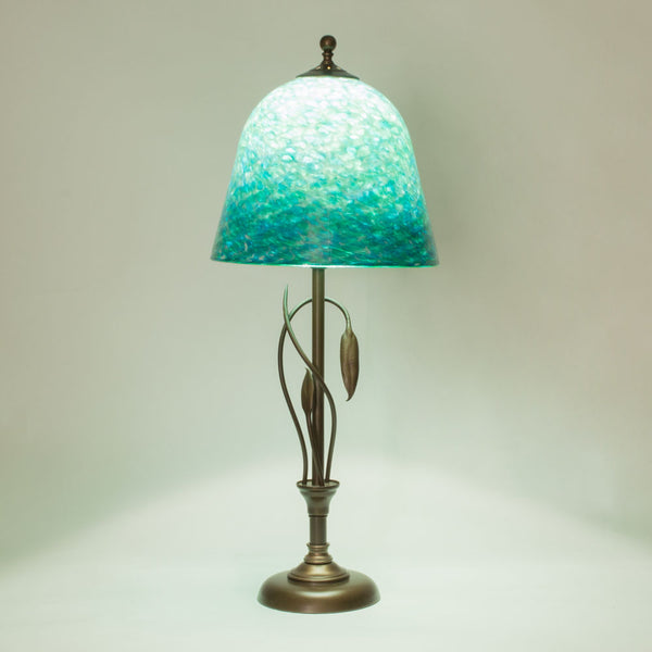 handcrafted table lamp lighting