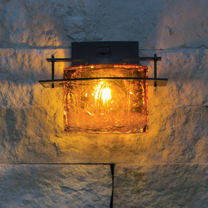 handmade outdoor house wall lighting