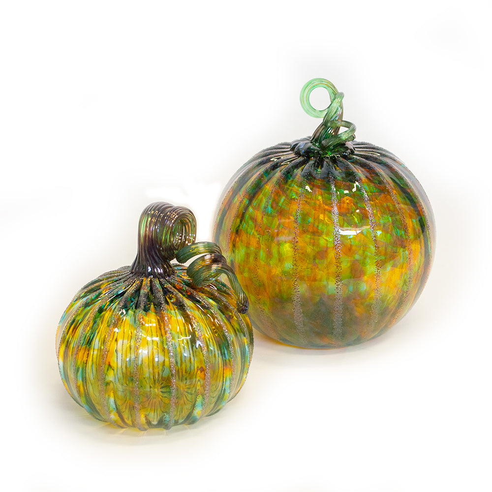 handmade pumpkins for fall