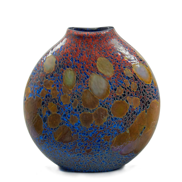 Water's Edge Sphere Vase