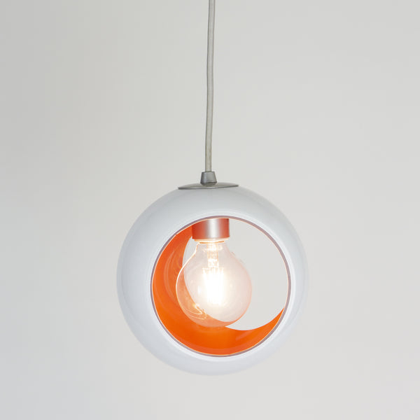 handcrafted mid-century modern lighting