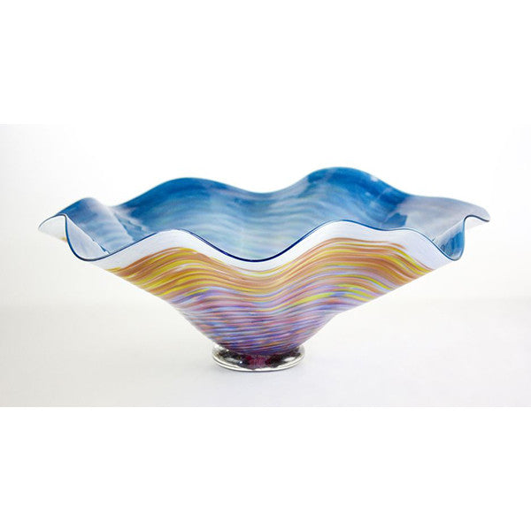 Multi Aqua Cast Base Bowl 1