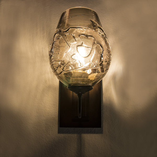 Traditional Sconce