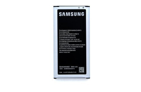 Samsung Galaxy EB-BG900BBEG S5 Replacement 2800 mAh Standard Battery - Single or 2 pack