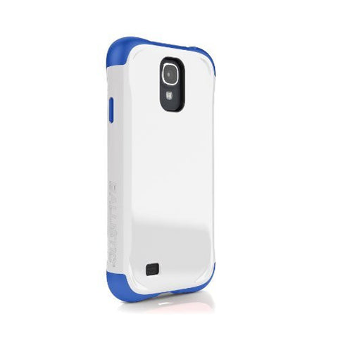 Ballistic AP1156-A045 Aspira Case for Samsung Galaxy S4 - 1 Pack - Retail Pac...