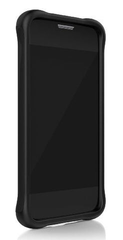 Ballistic AP1232-A065 LG G2 Aspira - Retail Packaging - Black/Black