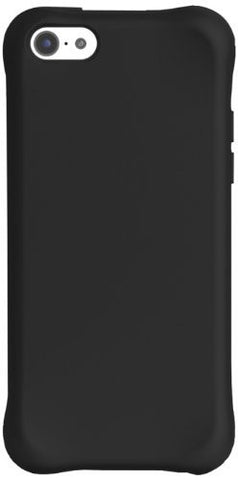 Ballistic iPhone 5c LS Jewel Solid Matte - Retail Packaging - Black