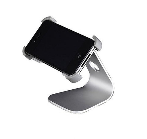 Just Mobile ST-188A Xtand for iPhone 4/3GS/3 and iPod Touch 4G - Mount - Reta...