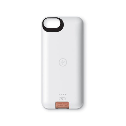 POWERMAT IPHONE 5/5S SNAP BATTERY - WHITE - FPC - 80230143