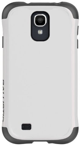 Ballistic AP1156-A135 Aspira Case for Samsung Galaxy S4  - 1 Pack - Retail Pa...
