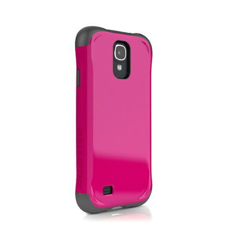 Ballistic AP1156 - A015 Aspira Case for Samsung Galaxy S4 - 1 Pack - Retail P...