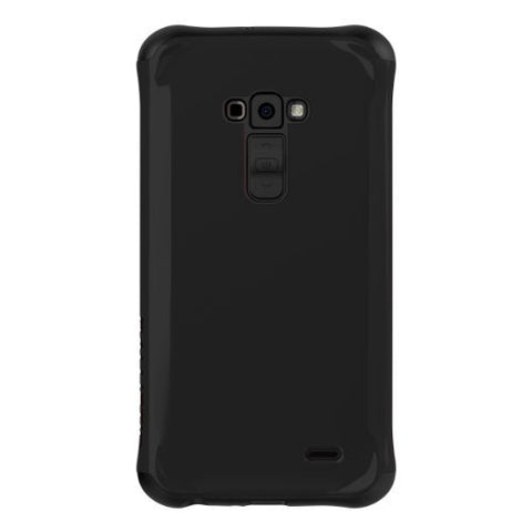 Ballistic Aspira Case for LG G Flex (Black/Black) [Electronics]