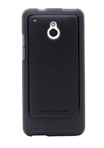 Body Glove Dimensions Pulse Case for HTC One mini - Retail Packaging - Black