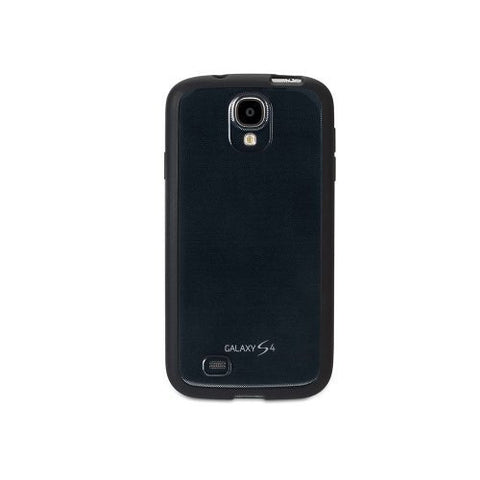 GRIFFIN REVEAL CASE FOR GALAXY S4 - BLACK/CLEAR