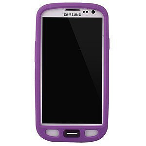 SwitchEasy SW-COLG3-PU Colors Silicon Case for Galaxy SIII - 1 Pack - Retail ...