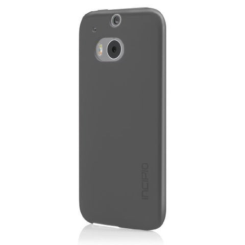 Incipio feather Case for HTC One (M8) - Carrying Case - Retail Packaging - Ir...